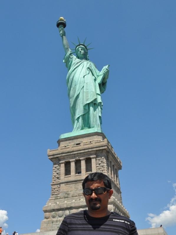 New US